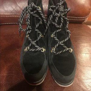 Sorel Sandy Boots